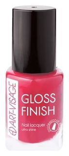 """Лак для ногтей """"Gloss Finish""""  Art-visage (Арт визаж)"""