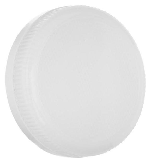 Лампа светодиодная Ecola Premium, 7 Вт, Gx53, 2700/4200/6000 К, 220 В, 27х75 мм, матовая Ecola
