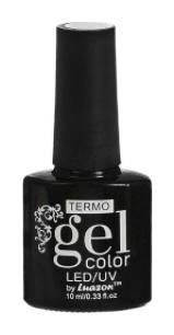 Гель-лак для ногтей Термо Led/uv  Luazon