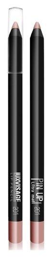 Карандаш для губ Pin-up  Luxvisage