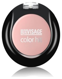 Стойкие насыщенные румяна Color Hit  Люкс-Визаж (LUX visage)
