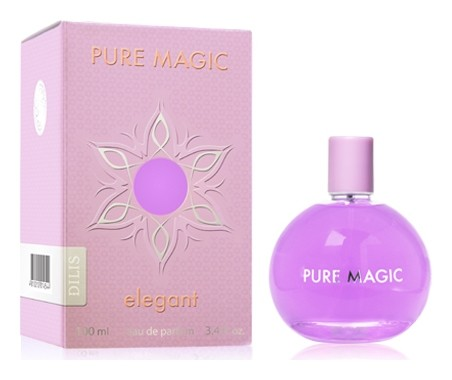 "Парфюмерная вода ""Elegant"" (Lanvin Couture)  Dilis Parfum"