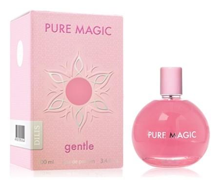 "Парфюмерная вода ""Gentle"" (Lanvin Jeanne)  Dilis Parfum"
