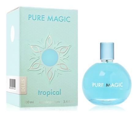"Парфюмерная вода ""Tropical"" (Dolce&Gabana Dolce)  Dilis Parfum"