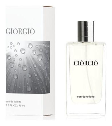 "Туалетная вода ""Giorgio""  Dilis Parfum"