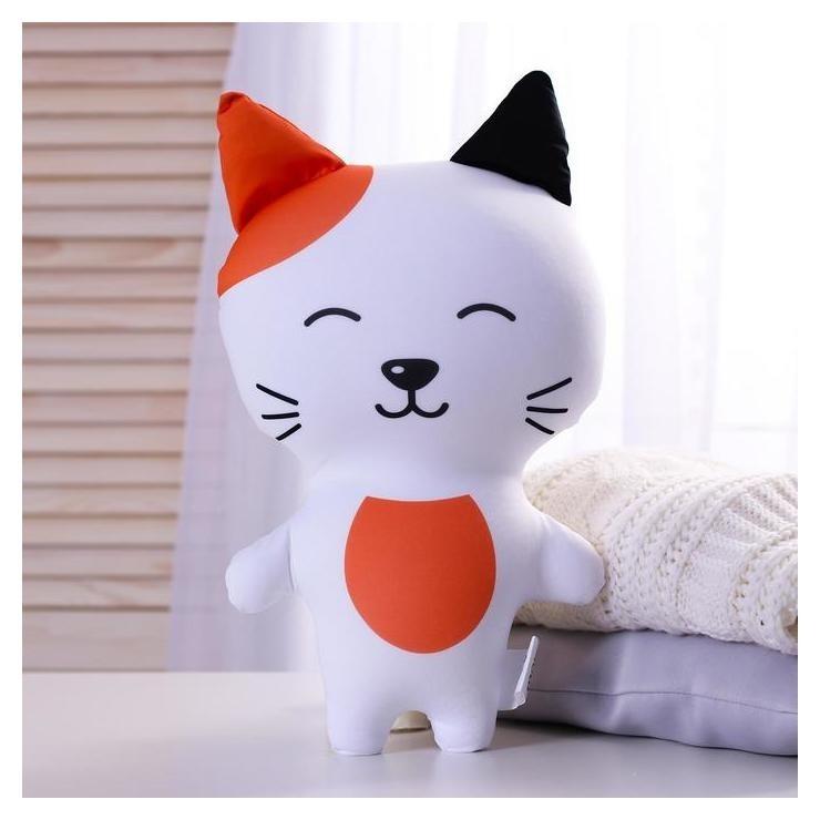 Игрушка антистресс «Кошка» Mni mnu