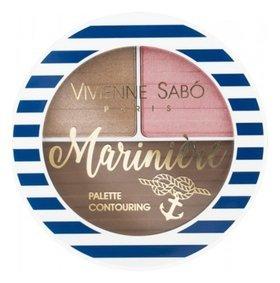 Палетка для скульптурирования «Mariniere»  Vivienne Sabo
