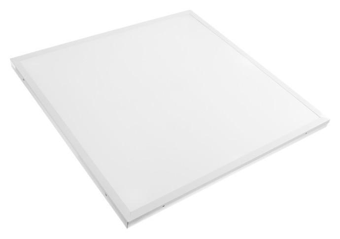 Панель светодиодная IN Home Lpu-02, 40 Вт, 230 В, 3300 Лм, 4000 К, 595х25 мм, дневной белый 4 INhome