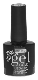 Гель-лак для ногтей однофазный One Step Led UV  Luazon