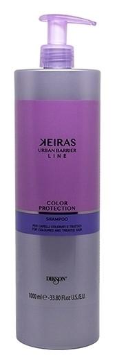 Шампунь для окрашенных волос Shampoo FOR Coloured AND Treated Hair  Dikson
