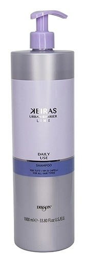 Ежедневный шампунь Daily Use Shampoo FOR ALL Hair Types  Dikson