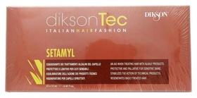 Средство ампульное при химической обработке волос Setamyl Dikson