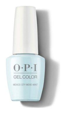 Гель-лак для ногтей Mexico City  OPI