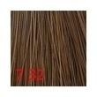 Крем-краска Indola Profession Permanent Caring Color Тон 7.32 Средний русый золотистый перламутровый