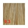 Крем-краска Indola Profession Permanent Caring Color Тон 9.3 Блондин золотистый