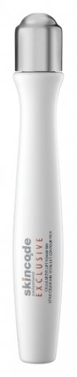 Гель-карандаш для контура глаз клеточный подтягивающий  Skincode