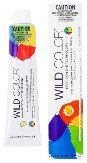 Краска для волос Биоламинирование Direct Color  Wild Color