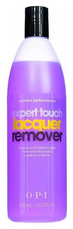 Жидкость для снятия лака Expert Touch OPI Expert Touch