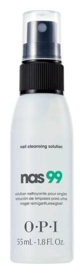 Жидкость для ногтей дезинфицирующая Nas-99  OPI