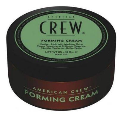 Крем для укладки средней фиксации Forming Cream  American Crew