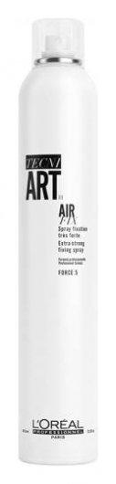 Спрей для волос моментальной фиксации с защитой от влаги и УФ-лучей Air Fix  L'oreal Professionnel