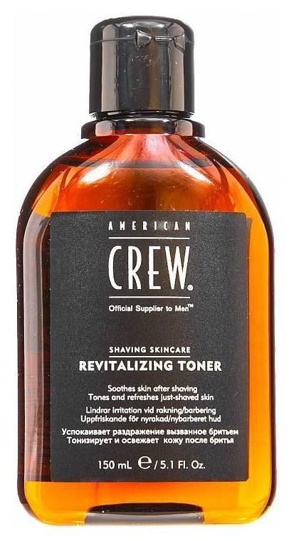 Лосьон восстанавливающий после бритья SSC Revitalizing Toner  American Crew