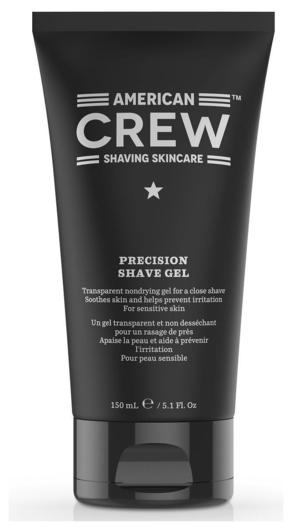 Гель для бритья SSC Presicion Shave Gel  American Crew