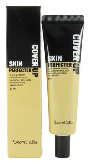ВВ-крем для лица Cover Up Skin Perfecter  Secret Key