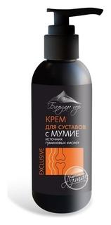 Крем для суставов с мумие  Фарм-продукт