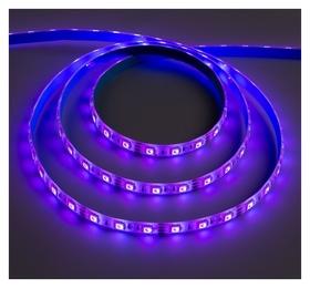 Светодиодная лента Ecola LED Strip Pro, 10 мм, 12 В, Rgb, 14.4 Вт, 60 Led/м, Ip65, 5 м  Ecola