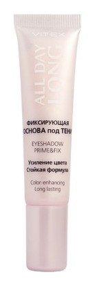 Основа под тени фиксирующая Eyeshadow Prime&fix  Белита - Витекс