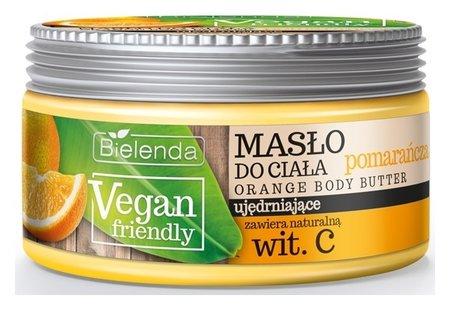 Масло для тела Апельсин  Bielenda