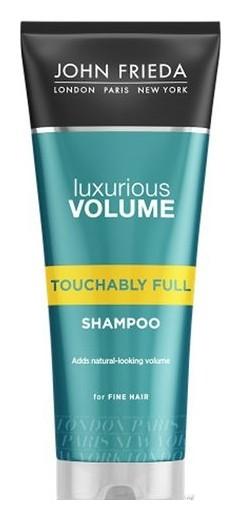 """Шампунь для естественного объема волос """"Luxurious Volume Touchably Full""""  John Frieda"""