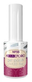 Гель-лак для ногтей Classics Professional  Dia D'oro