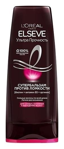 Супербальзам для волос Ультра Прочность  L'Oreal