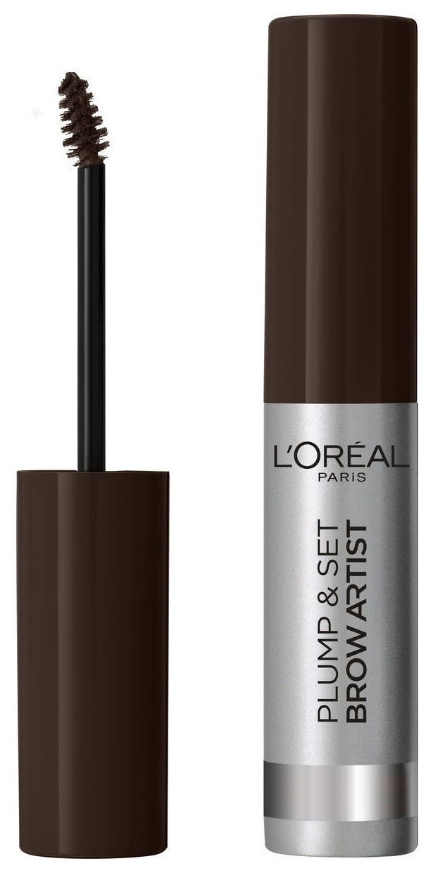 Тушь для бровей Plump & Set Brow Artist  L'Oreal