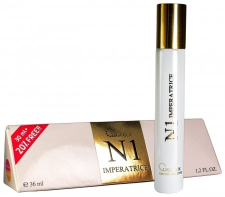 Туалетная вода ручка Imperatrice №1  Неолайн (NEO Parfum)