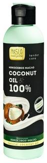 Масло кокосовое 100%  Organic Shock