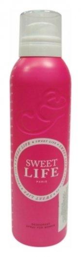 Дезодорант-спрей женский Sweet Life  Geparlys