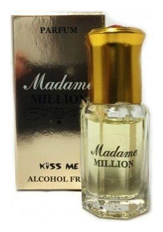 Духи - ролл женские Madam Million  Неолайн (NEO Parfum)