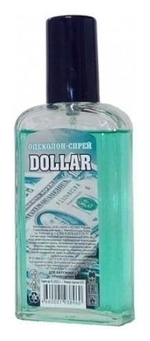 Одеколон-спрей мужской Доллар Абар