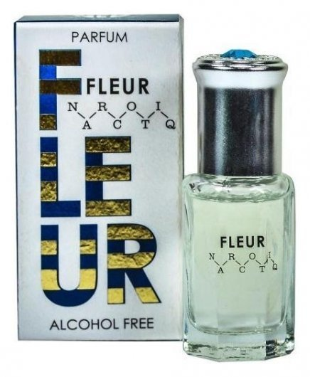 Духи - ролл женские Fleur Narcotiq  Неолайн (NEO Parfum)