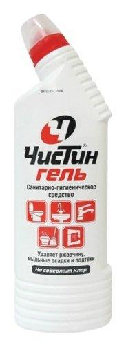 Гель чистящий санитарно-гигиенический универсальный  Чистин