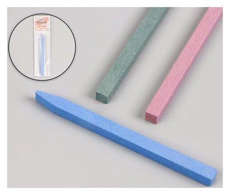 Пилка керамическая для ногтей, 10 см  Queen Fair