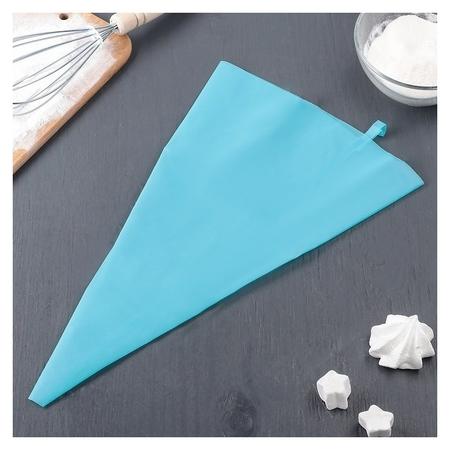 Мешок кондитерский «Синева», 40×19 см  Доляна