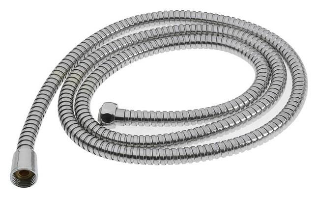 Душевой шланг Luazonaqua La18ps, 170 см, гайки металл, запрессовочная втулка латунь Luazon aqua