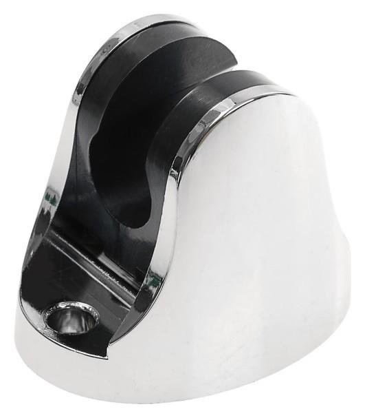 Держатель для душевой лейки Luazonaqua La80, регулируемый, крепеж, пластик Luazon aqua