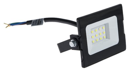 Прожектор светодиодный Duwi Eco, 10 Вт, 6500 К, 700 Лм, Ip65  Duwi