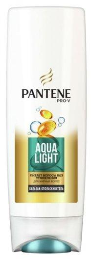 Бальзам-ополаскиватель для жирных волос Pantene Aqua Light