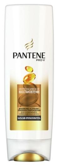 Бальзам-ополаскиватель Pro-V для поврежденных волос  Pantene